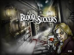 Halloween Slots 2018 - Blood Suckers