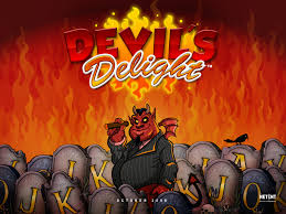 Halloween Slots 2018 - Devil's Delight