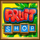 Fruit Shop videoslot Wild Symbol