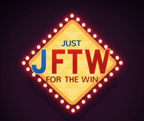 JFTW - Just For The Win