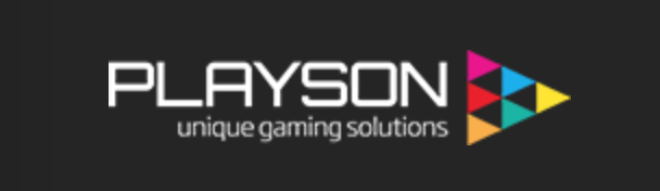 Playson – Unique gaming solutions