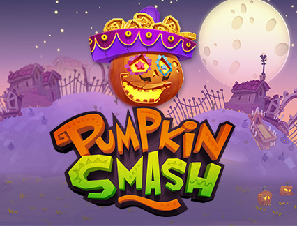 Halloween Slots 2018 - Pumpkin Smash