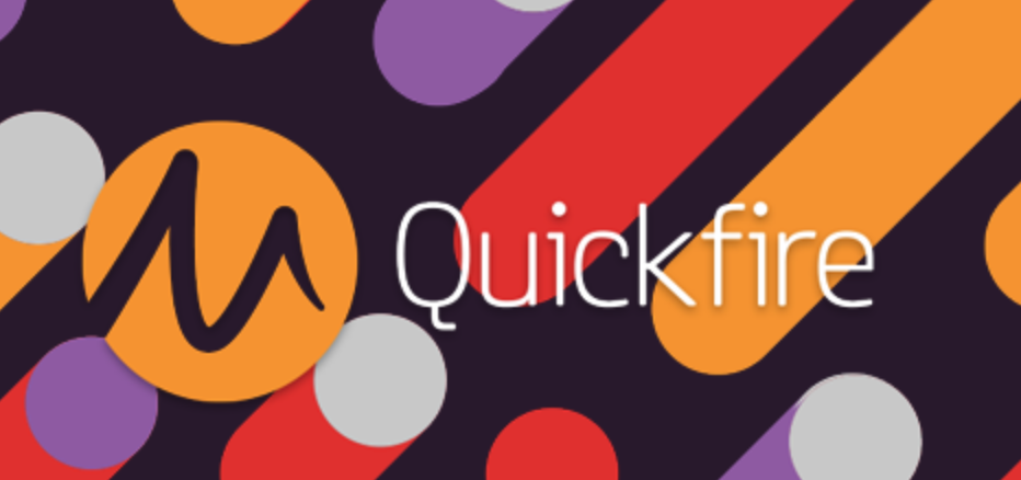 Quickfire - Microgaming
