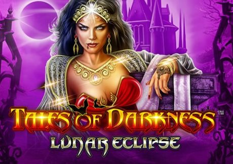 Halloween Slots 2018 - Tales of Darkness Lunar Eclipse